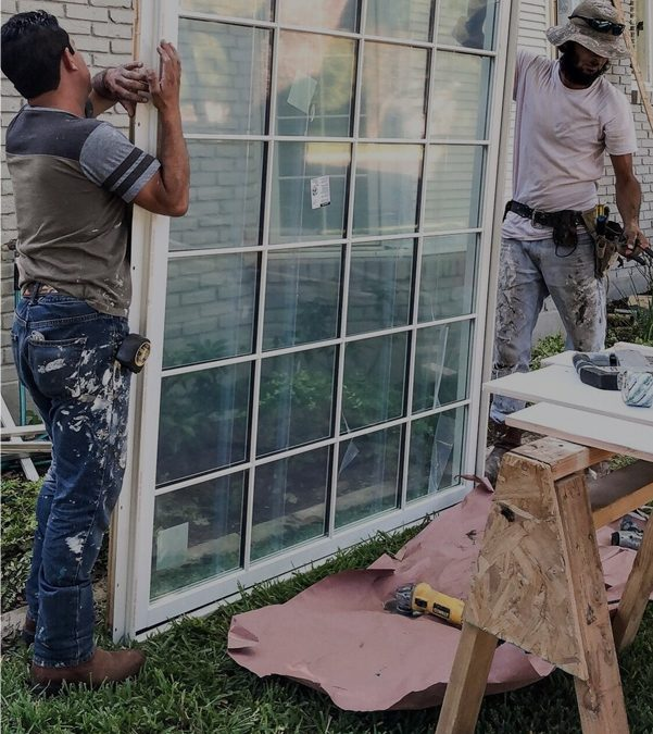 Austin Texas Windows Install